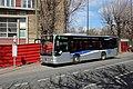 Bus devant la résidence universitaire Jean-Zay à Antony le 30 mars 2015 - 2.jpg