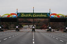 Busch Gardens Williamsburg Wikipedia