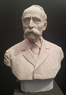 Busto in gesso di Francesco Saverio Cavallari.jpg