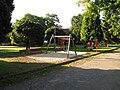 Bylany (Chrášťany), dětské hřiště.JPG