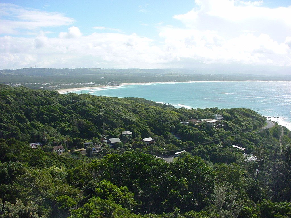 Byron Bay - panoramio