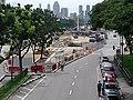 CC7 Mountbatten MRT construction 3057837851 8508bff85c o.jpg