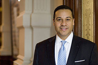 Jason Villalba lawyer and Texas state legislator