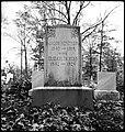 CH-NB - USA, Gruetli-TN- Friedhof - Annemarie Schwarzenbach - SLA-Schwarzenbach-A-5-10-161.jpg