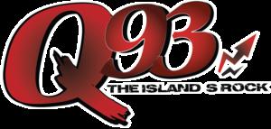 CHLQ-FM - Image: CHLQ Q93 logo