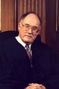 CJ Rehnquist