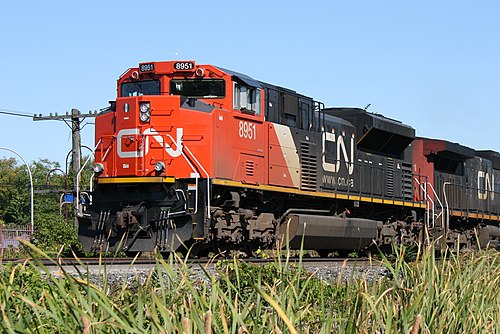 Canadian national railway company and dividend reinvestment plan dirk kempken investment