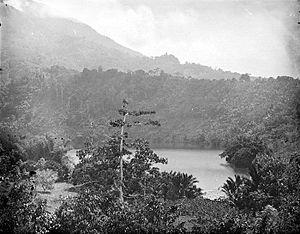 Tolire Lake - Tolire Lake