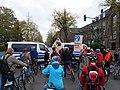 COP23 Fahrraddemo - Police blocks Kölnstraße.jpg