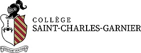 Image illustrative de l'article Collège Saint-Charles-Garnier