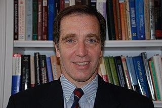 Carlos A. Vegh American economist