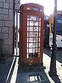 Cabina de telefono antigua, galicia - panoramio.jpg