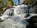 Cachoeira em Carvalhos... - panoramio (3).jpg