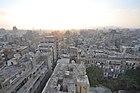 Cairo at sunrise (14616586828).jpg