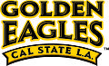 Cal State Los Angeles Golden Eagles logo.jpg