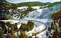 California Zephyr in Rockies in winter.JPG