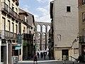 Calle de Cervantès, Segovia.jpg