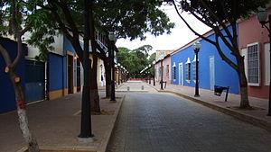 Calle de Coro.JPG