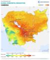 Cambodia GHI Solar-resource-map GlobalSolarAtlas World-Bank-Esmap-Solargis.png
