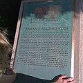 Campau's Trading Post historical marker.jpg