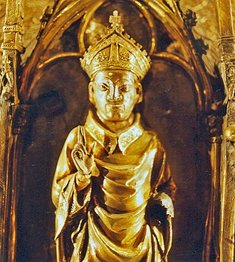 Roman Catholic Archdiocese of Embrun - Palladius of Embrun was a bishop of Embrun during the 6th century.
