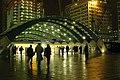 Canary Wharf underground station - geograph.org.uk - 861959.jpg