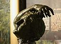 Cap de l'Apol·lo de Pinedo, museu de Prehistòria de València.JPG