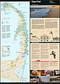 Cape Cod National Seashore, Massachusetts, official map and guide LOC 97687343.jpg