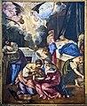 Capelle di Sant'Atanasio - Nascita di Giovanni Battista (1563 circa) Tintoretto.jpg