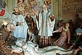 Cappella XVII morte di San Francesco.JPG