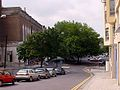 Car Park and Back of Council Buildings - geograph.org.uk - 200644.jpg