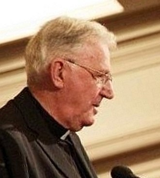Cormac Murphy-O'Connor - Image: Cardinal Cormac Murphy O'Connor