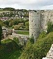 Carisbrooke Castle 2011, 28.jpg