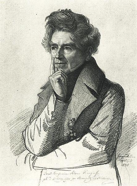 File:Carl Christian Vogel von Vogelstein - Ernst Benjamin Salomo Raupach.jpg