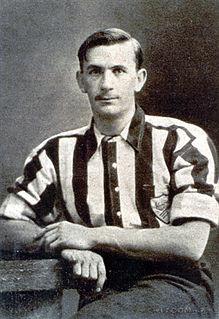 Carlos Brown (footballer) Argentine footballer
