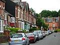 Carlyle Road, Edgbaston - geograph.org.uk - 841290.jpg