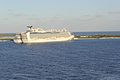 Carnival Glory & Ruby Princess (8616805906).jpg