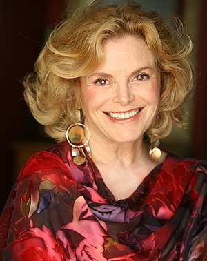 Carole Demas - Photo: Yolanda Perez 2009