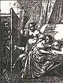 Caroline et Saint Hilaire, ou Les putains du Palais-Royal, 1830, gravure t1-0061.jpg