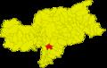 Cartina Comune BZ Bolzano.png