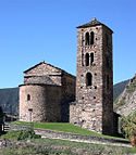 Ordino - Andora