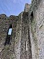 Cashel Cathedral, Rock of Cashel, Caiseal, Éire (46539686842).jpg