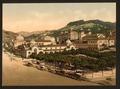 Casino and baths, La Bourboule, France-LCCN2001698408.tif