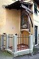 Castelfiorentino, tabernacolo della madonna delle lampade 01.jpg