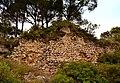 Castell de Foix (Torrelles de Foix) - 1.jpg