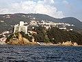 Castello di Lerici, Lerici SP, Liguria, Italy - panoramio.jpg