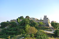 Castello di Lombardia (Enna) - Panarama.jpg