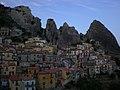 Castelmezzano (PZ) - Volo dell'angelo - panoramio.jpg