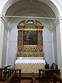 Castelnovo ne' Monti-pieve santa maria-altare laterale4.jpg