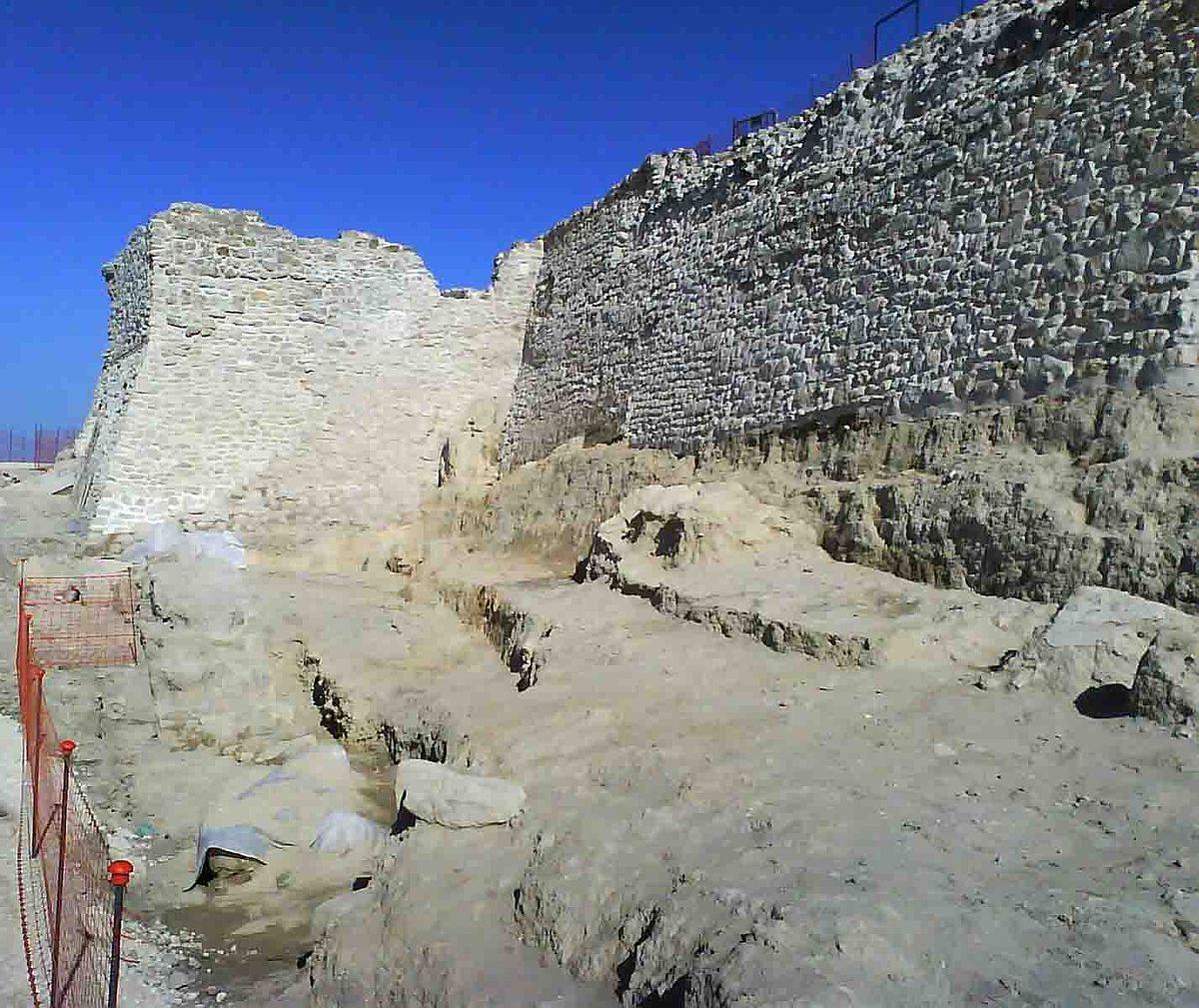 Castillo de medina sidonia wikipedia la enciclopedia libre - Eltiempo es medina sidonia ...